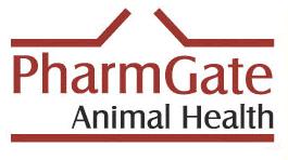 Pharmgate logo