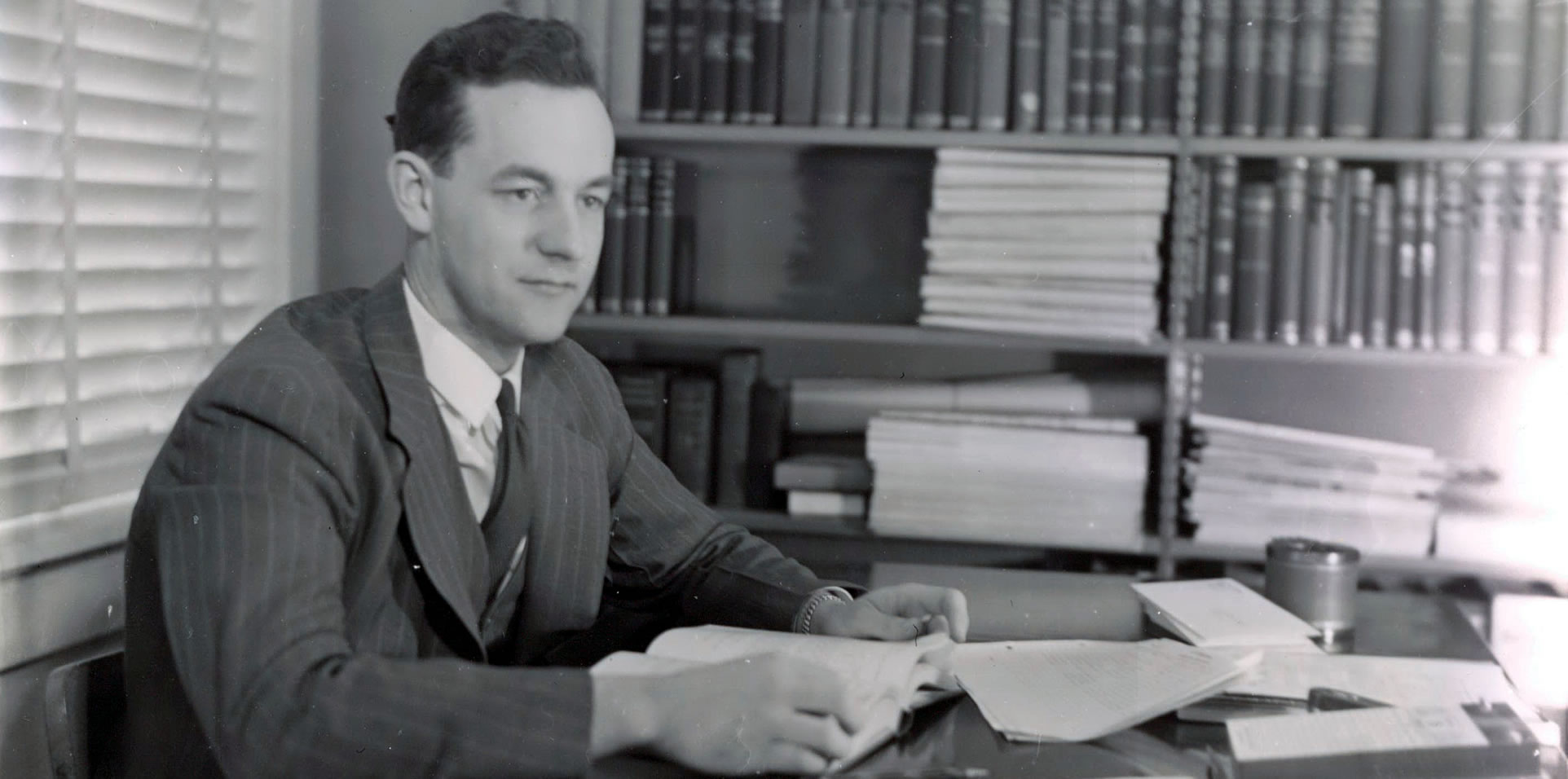 Photo of Founder Earl Fallin